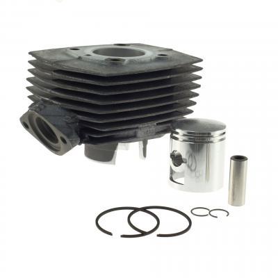 Cylindre piston alu Type Origine adaptable D.40 Peugeot 103