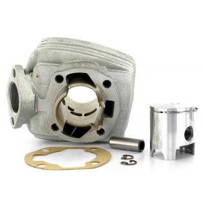 Cylindre piston D.40 Doppler alu ER1 Peugeot 103/SPX 50cc