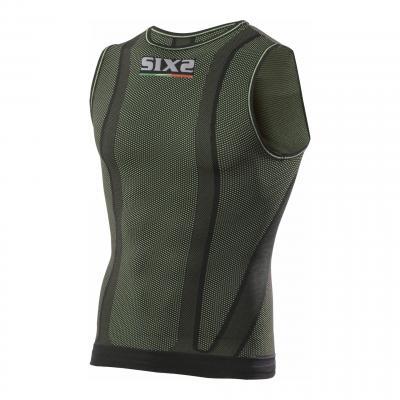 Débardeur Sixs SMX dark green