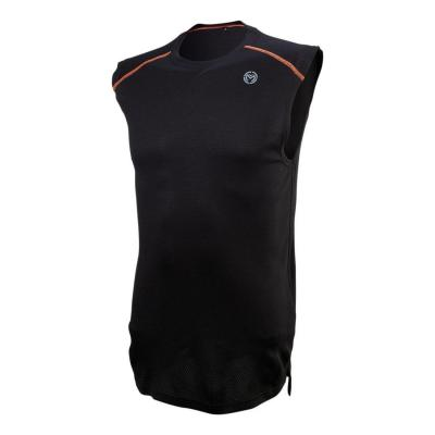 Débardeur sous-vêtement Moose Racing XC1 noir/orange