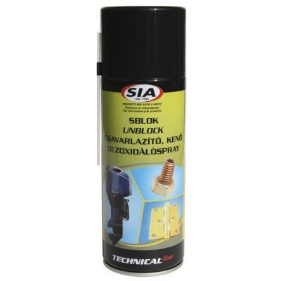 Débloquant a action immédiate Spray 200ml.