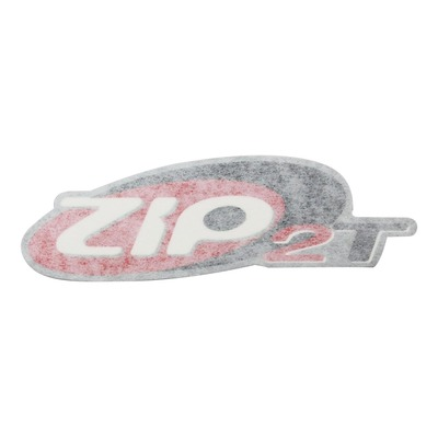 Déco d'aile arrière Piaggio Zip 2T 00-17