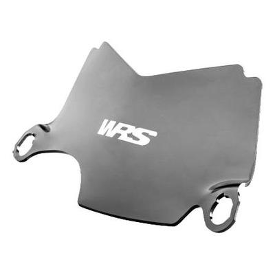 Déflecteurs d'air centrale WRS fumé BMW R 1200 GS 13-17