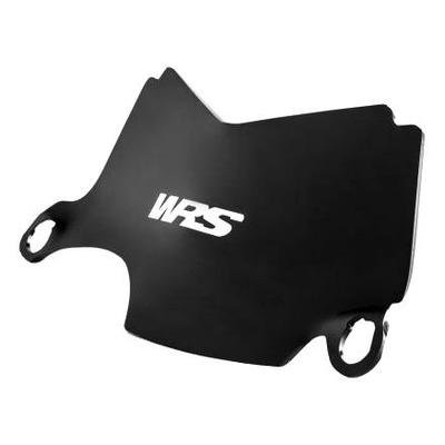 Déflecteurs d'air centrale WRS noir BMW R 1200 GS 13-17