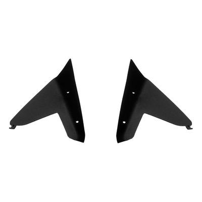 Déflecteurs d'air WRS Low noir Yamaha Ténéré 700 19-21