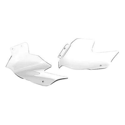 Déflecteurs d'air WRS transparent Benelli TRK 502 X 17-19