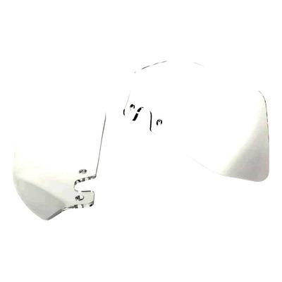 Déflecteurs d'air WRS transparent BMW R 1150 GS 99-04 ss prise 12V