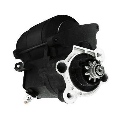 Démarreur Noir Harley Davidson XL 883 N Sportster Iron 10-14