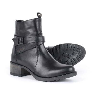 V'Quattro Legacy et Livia : bottes et bottines étanches pour
