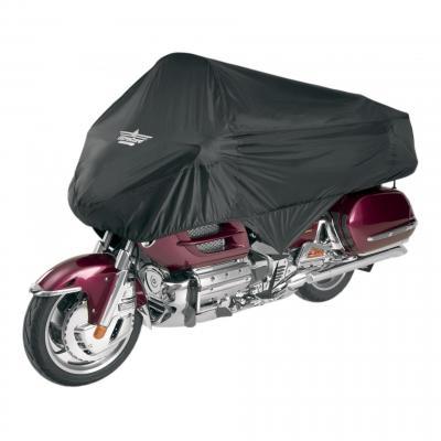 Demi-housse de protection custom Ultragard Honda Goldwing noire