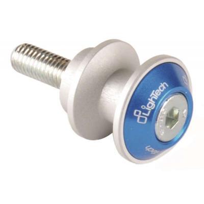 Diabolos de bras oscillant Lightech ØM6 x 1,00 gris et bleu