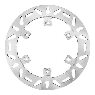 Disque de frein AR Newfren DF5024A pour Gas Gas 200 EC 99-11 / Husqvarna 125 TC 14-