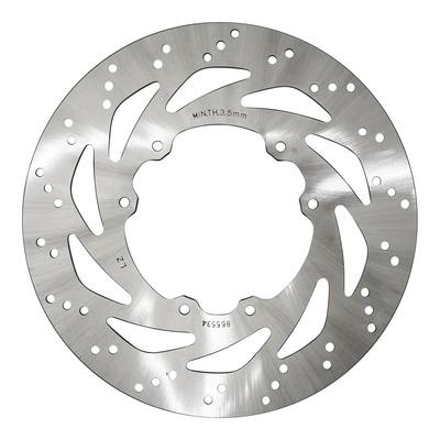 Disque de frein avant 865534 pour Gilera RCR 11- / Aprilia RX 06-