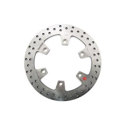 Disque de frein avant Braking fixe rond Ø260 mm SZ24FI
