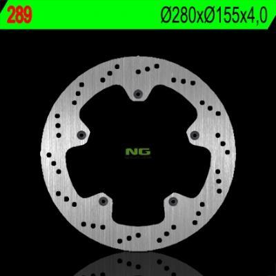 Disque de frein avant NG Brake Disc D.280 - 289