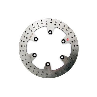 Disque de frein Braking fixe rond Ø280 mm KW07FI