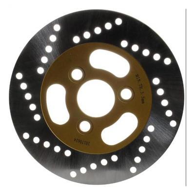 Disque de frein MTX Disc Brake fixe Ø 180 mm avant Suzuki AN 125 95-01