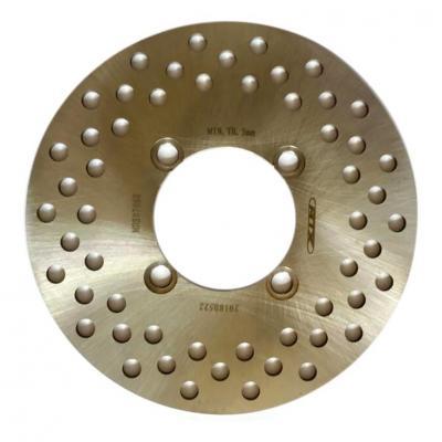 Disque de frein MTX Disc Brake fixe Ø 220 mm avant Yamaha YZ 85 02-17