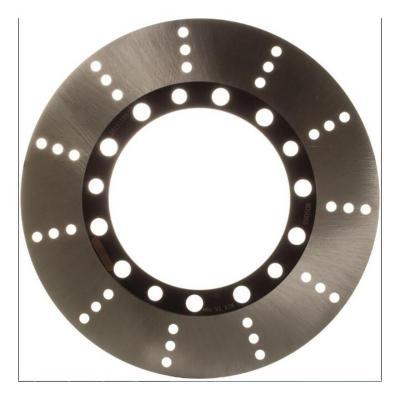 Disque de frein MTX Disc Brake fixe Ø 260 mm avant gauche / droit Kawasaki AR 125 82-88