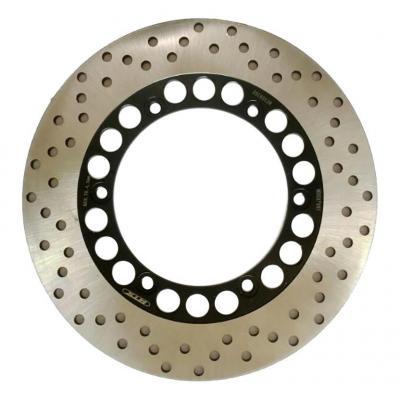 Disque de frein MTX Disc Brake fixe Ø 267 mm avant gauche / droit Yamaha T-Max 500 01-09