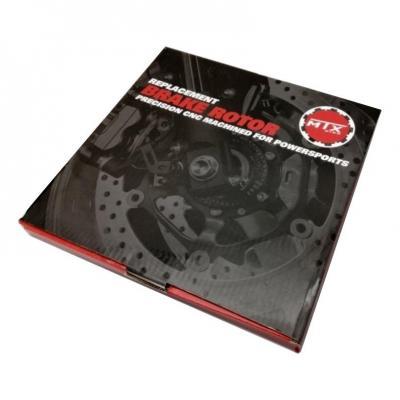 Disque de frein MTX Disc Brake fixe Ø 282 mm avant gauche / droit Yamaha V-Max 1200 85-02