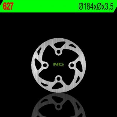 Disque de frein NG Brake Disc D.184 avant montesa cota 4rt 250 '05-08 - 627