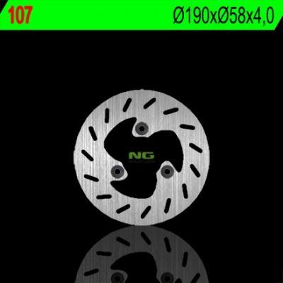 Disque de frein NG Brake Disc D.190 107