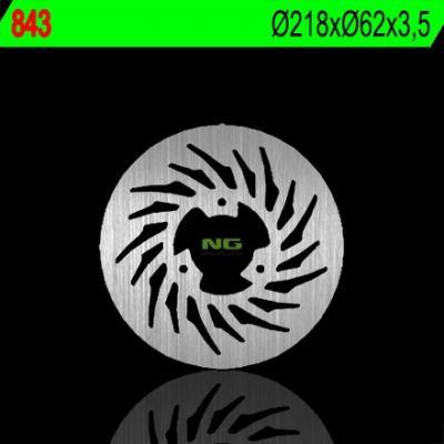 Disque de frein NG Brake Disc D.218 - 843
