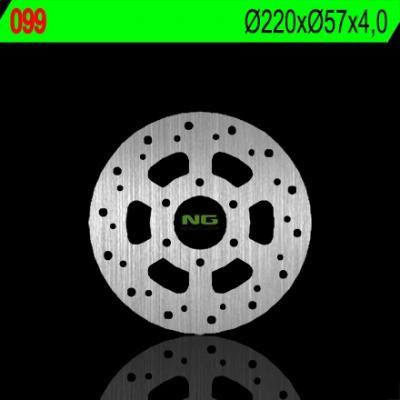 Disque de frein NG Brake Disc D.220 Derbi - 099