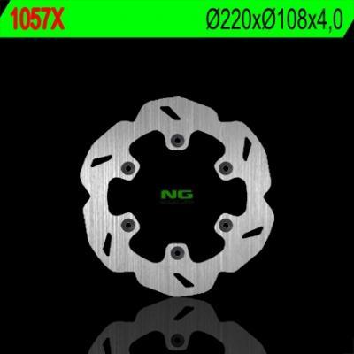 Disque de frein NG Brake Disc D.220 Gas Gas -1057X