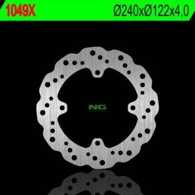 Disque de frein NG Brake Disc D.240 - 1049X