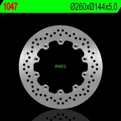 Disque de frein NG Brake Disc D.260 BMW - 1047