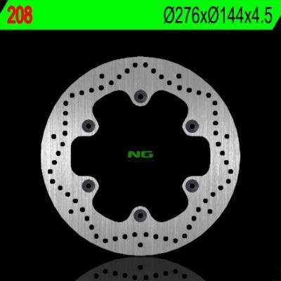 Disque de frein NG Brake Disc D.276 - 208