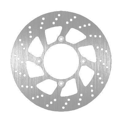 Disque de frein NG Brake Disc D.296 Honda FMX 650 de 2005 à 2006 - 1024