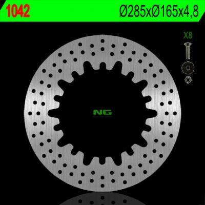 Disque de frein NG Brake Disc Diamètre origine 1042 BMW