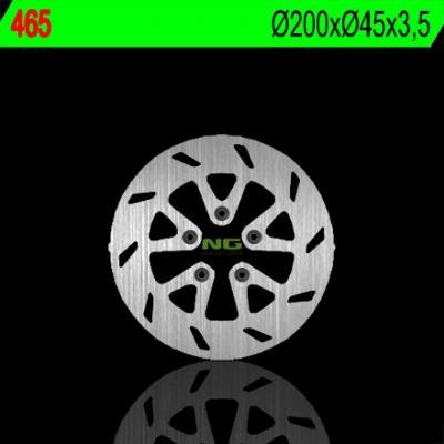 Disque de frein NG Brake Disc fixe D.200 - 465