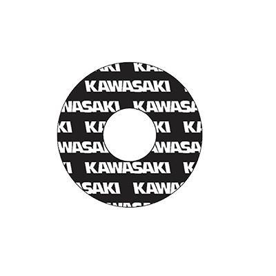 Donuts Kawasaki noir