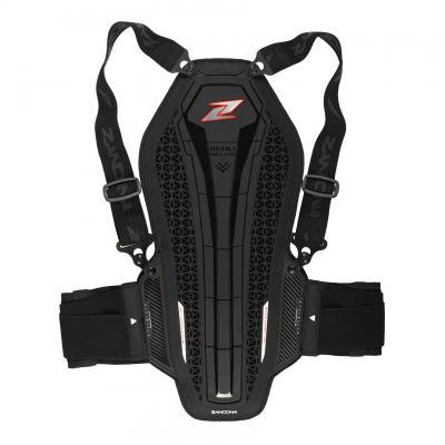 Dorsale Zandona Hybrid Back Pro X6 noir (Taille 158/167cm)
