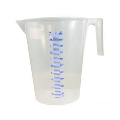 Doseur d'huile gradué Algi 5L