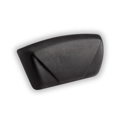 Dosseret Kappa pour top case K35 et K46 noir