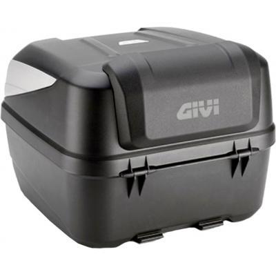 Dosseret pour top case Givi B32 Bold noir