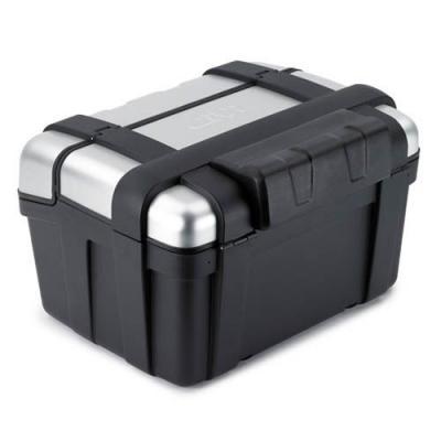 Dosseret pour valises Givi Trekker