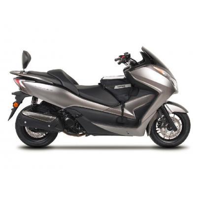 Dosseret Shad kit fixation Honda 300 Forza 2015-