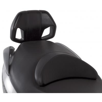 Dosseret spécifique Kappa Suzuki 125 Burgman ABS 14-18 noir