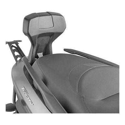 Dosseret spécifique Kappa Yamaha 300 Tricity 2020 noir