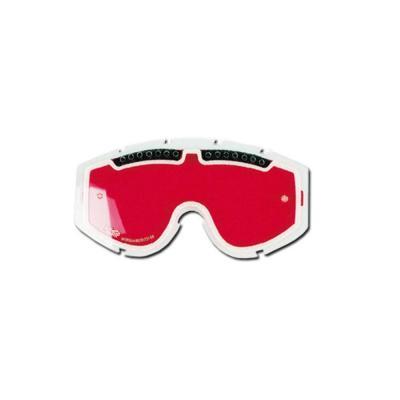 Double écran Progrip 3255 anti-buée/Light sensitive rouge