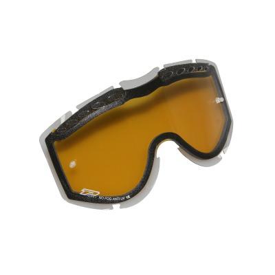 Double écran Progrip 3257 anti-buée/Light sensitive orange