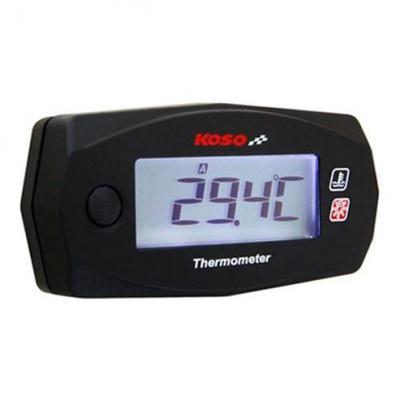 Double thermomètre Koso Mini 4