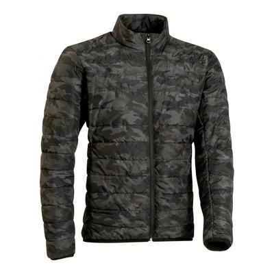 Doudoune textile Ixon Arkam camouflage kaki