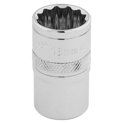 Douille 12 pans 1/2'' Draper Hi-Torq® 16mm